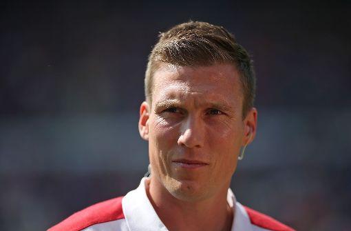 VfB-Trainer Wolf will Bielefeld helfen