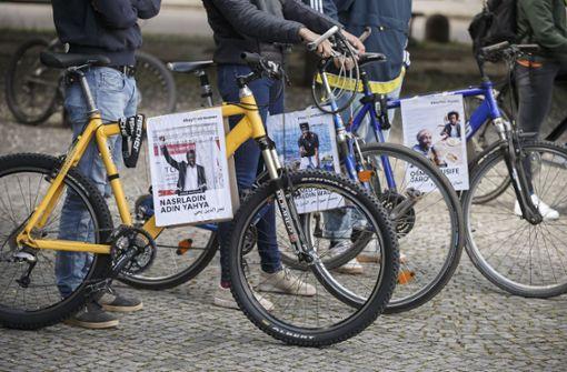 Seebrücke: Stuttgart kommt Beschluss nicht nach
