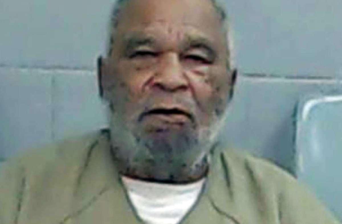 Samuel Little wurde wegen dutzendfachen Mordes verurteilt. Foto: AFP