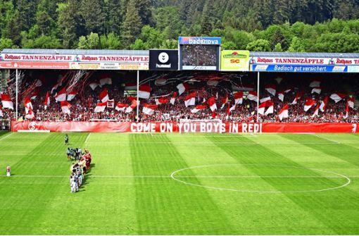 Freiburg gegen VfB: Derby oder nicht?