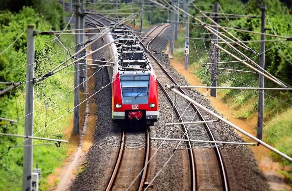 Wenn es um ein Konzept für eine mögliche S-Bahn-Verlängerung bis Calw geht, wollen viele Politiker der Regionalversammlung keine Zeit verlieren. Foto: Pixabay