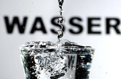 Die EnBW erhöht ab 2019 den Wasserpreis
