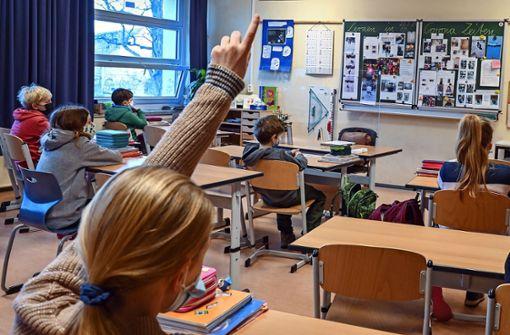 Warum Baden-Württemberg die Schüler  zurück in die Schule holt