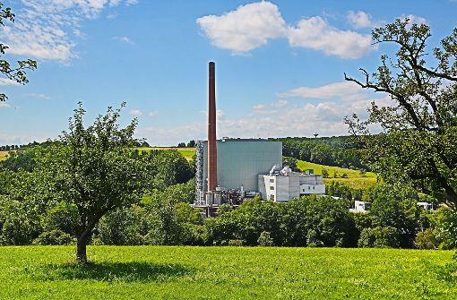 Müllheizkraftwerk schuldlos?