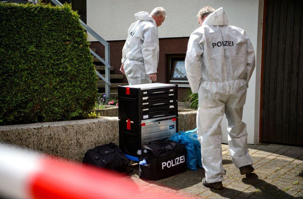 Wer hat den Jungen getötet? Eine 69-Jährige sitzt derzeit in Untersuchungshaft. Foto: dpa