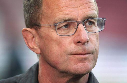 Auch Rangnick erteilt Bayern eine Absage