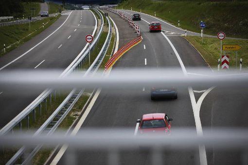 Kreis Esslingen: Höchste Feinstaubwerte im Morgenverkehr