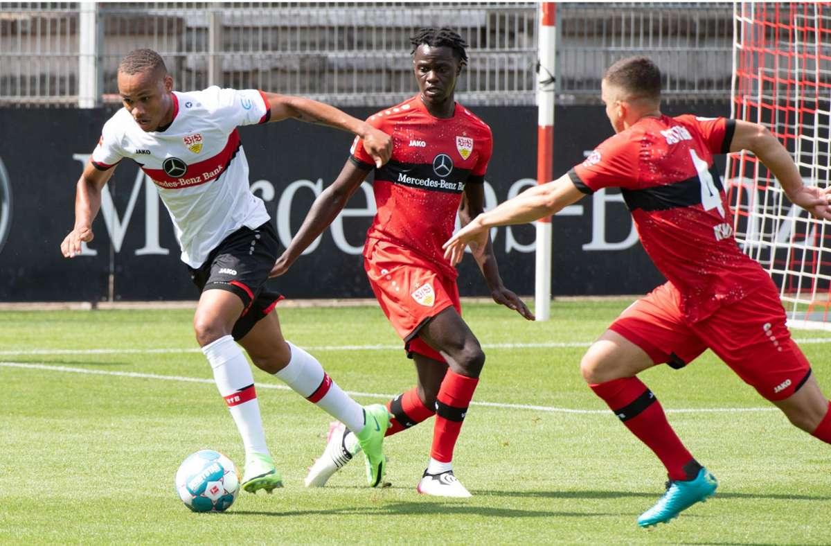 Die DFL hat das Hygienekonzept der Bundesliga angepasst. Foto: dpa/Bernd Weissbrod