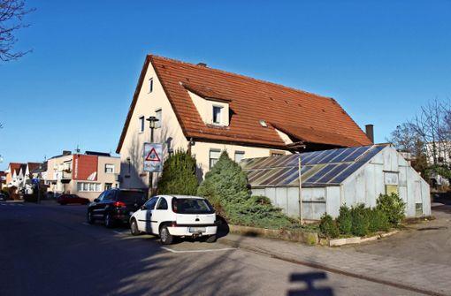 Was die Stadt mit drei Abrisshäusern vorhat