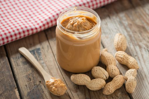 Erdnussbutter selber machen: Ganz einfach!