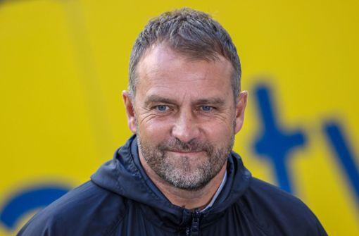 Wird Hansi Flick nun der neue Bundestrainer?
