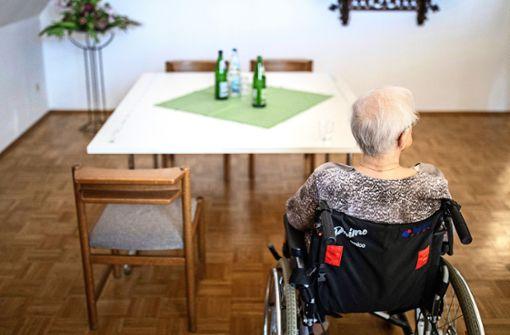Warum die Pandemie für Menschen mit Demenz so schwer ist