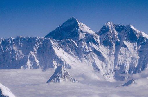 Mindestens 13 Tote am Mount Everest