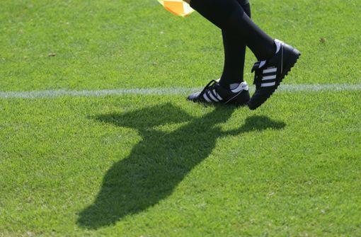 Spieler wird beleidigt – SC Lauchringen verlässt aus Protest den Platz