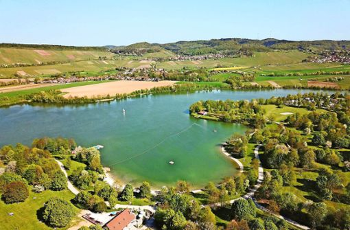 Seen werden zu Sperrgebieten erklärt