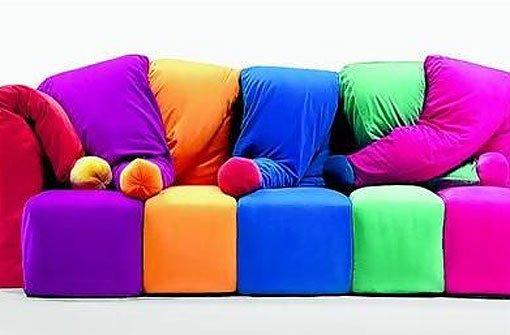 ines aufrecht die neue br ckenbauerin wohnen bauen stuttgarter zeitung. Black Bedroom Furniture Sets. Home Design Ideas