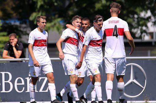 Isik-Elf erkämpft sich drei Punkte gegen den 1. FC Nürnberg