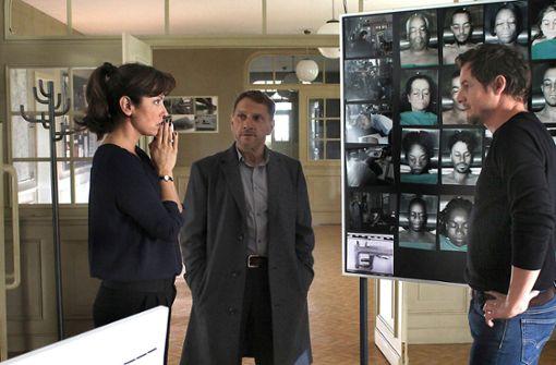 TV-Staatsanwältin Carolina Vera geht