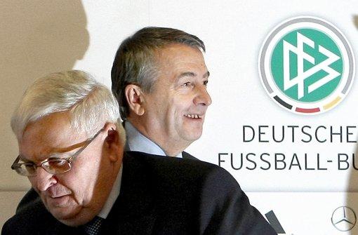 Ermittlungen gegen Niersbach und Zwanziger