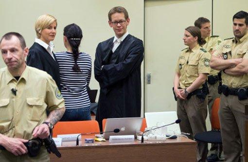 Richter droht Zeugen Ordnungsgeld an