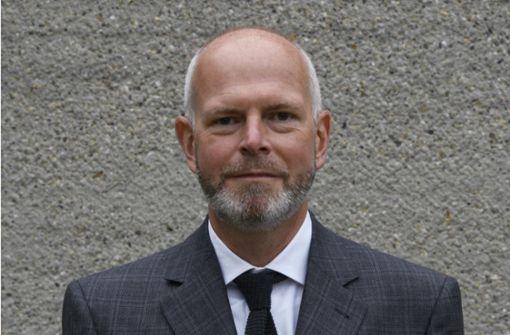 Kai Uwe Peter wird Präsident der Schillergesellschaft