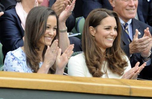 Wimbledon: Die schönsten Bilder
