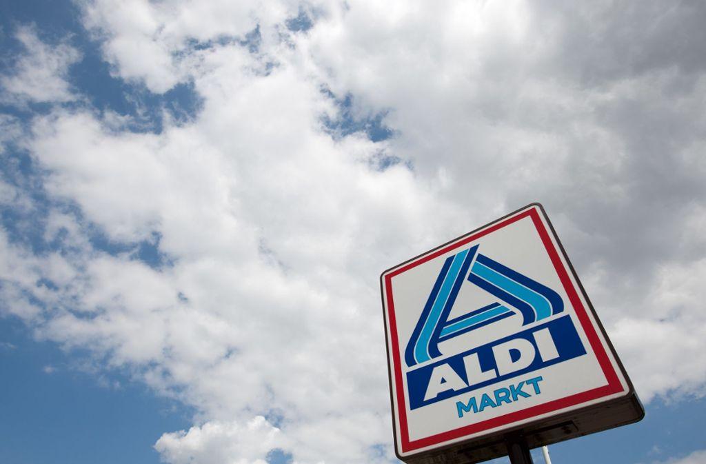 Heußinger hatte den Chefsessel bei Aldi Nord 2011 übernommen. Es war eine schwierige Zeit für den Discounter. Foto: dpa