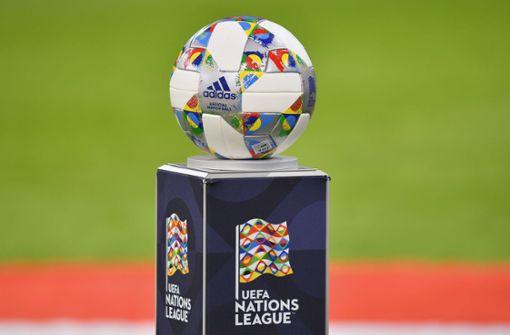 Fragen und Antworten zum Start der UEFA Nations League