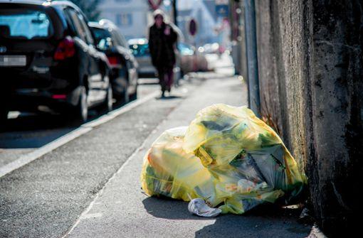 Debatte über Müllabfuhr geht weiter