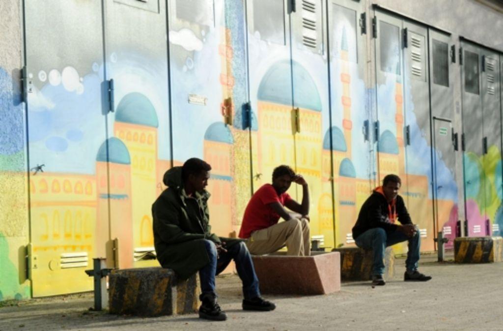 Nach wie vor ist Eritrea ein Land das viele Flüchtlinge produziert. Foto: dpa