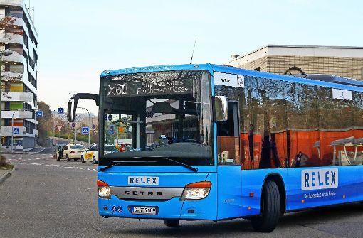 Drei Jahre Bewährungszeit für den Expressbus