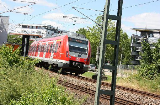 Lärmschutzwände für Stuttgart 21 sind Thema