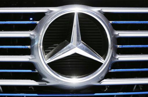 Daimler will Robotaxis auf den Markt bringen