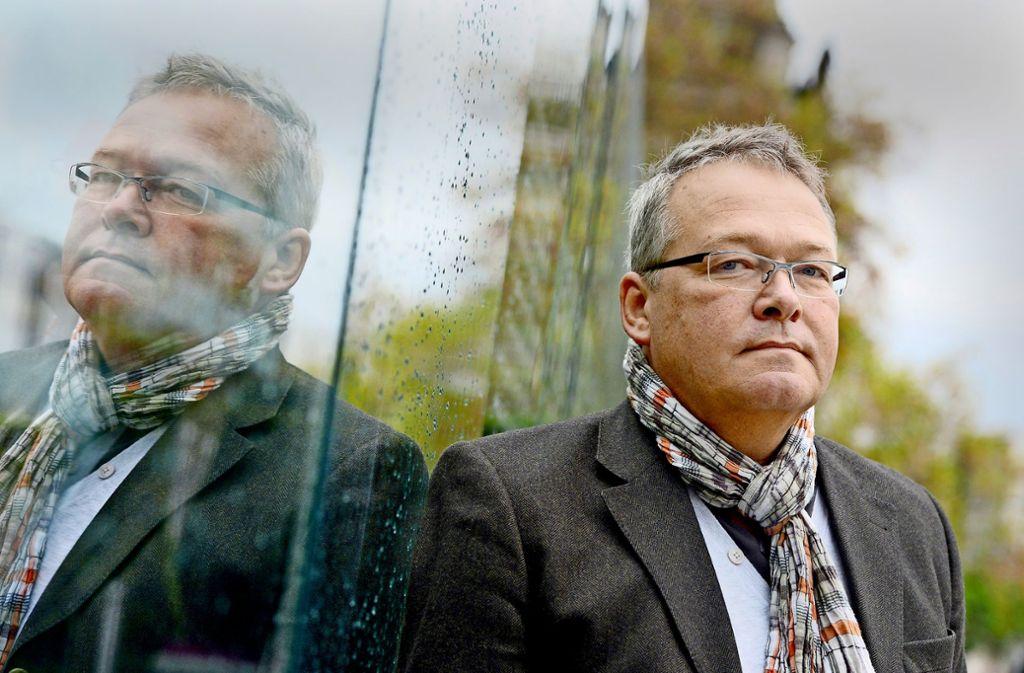 Rainer Voss war bei der Deutschen Bank Investment-Banker – bis er seinen Job während der Finanzkrise an den Nagel hängte. Foto: dpa-Zentralbild