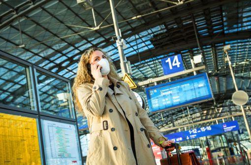Vorerst keine neuen Regeln für Reisende