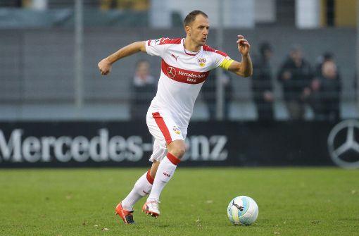 VfB II besiegt Offenbach bei Rathgeb-Abschied