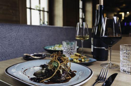 Restauranttest: Das Magdalen's auf dem Weingut Bruker