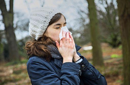 Ist die Grippeimpfung trotz Erkältung möglich?
