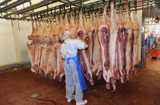 Warum die Kritik an der Fleischbranche wächst
