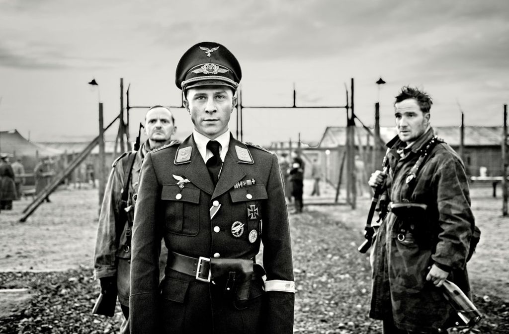 Hauptmann Herold