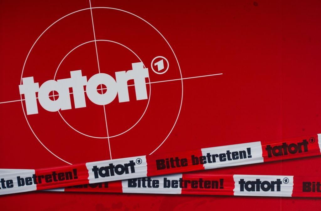 """Seit Jahrzehnten ist der """"Tatort"""" ein Quotengarant. Aber bleibt er es auch? Foto: dpa"""