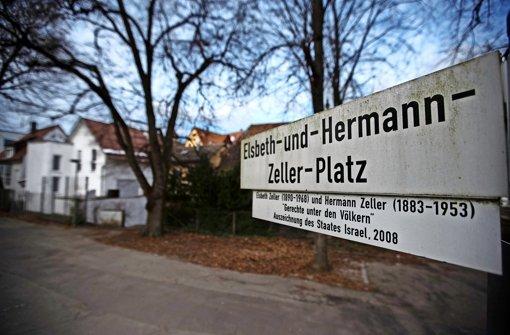 Muss Heinkel Alfred   Leikam weichen?
