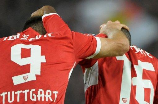 Der VfB lässt nichts anbrennen