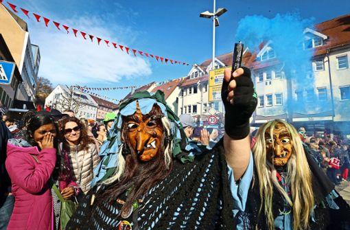 Karnevalsvereine kritisieren wilde Gruppen