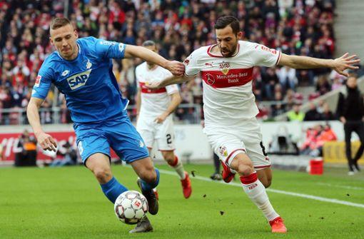 Bundesliga-Spiel des VfB bei der TSG Hoffenheim findet statt