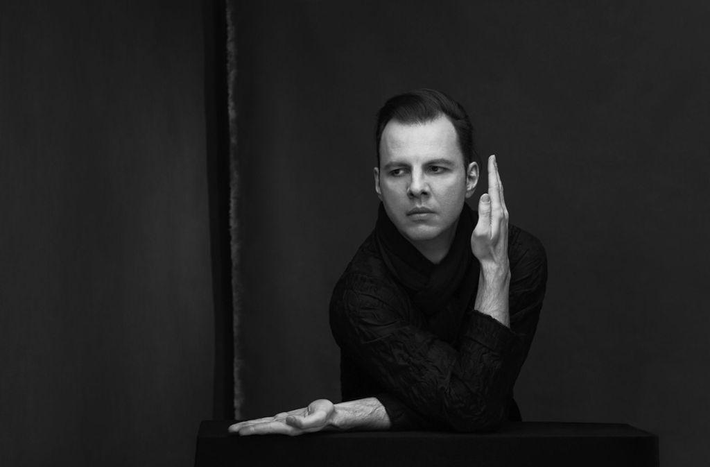In der nächsten Woche gibt Teodor Currentzis sein Antrittskonzert mit Gustav Mahlers dritter Sinfonie.. Foto: SWR