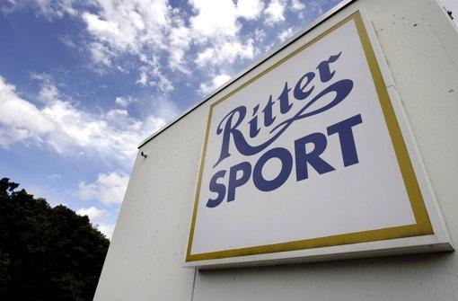 6. Dezember: Feuer bei Ritter-Sport