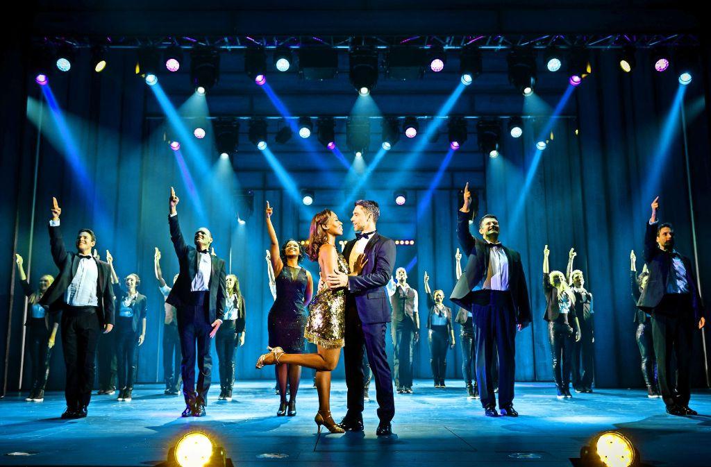 Welche Musicals Laufen In Stuttgart