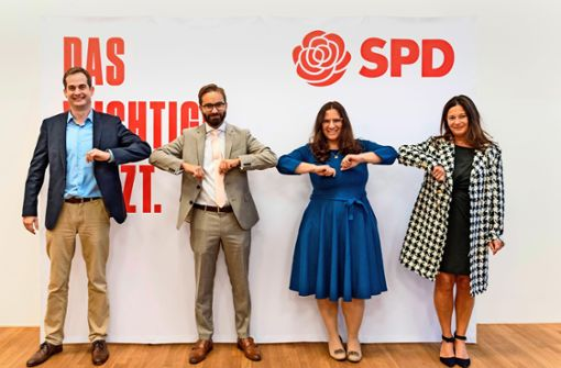 Nach 15 Jahren will die SPD zurückkommen