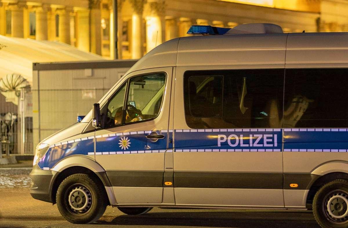 Die Polizei sucht Zeugen. (Archivbild) Foto: imago images/Eibner/DROFITSCH/EIBNER via www.imago-images.de